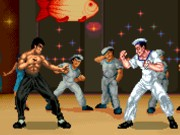 Play Bruce Lee game