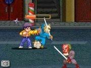 Play Hong Kong ninja