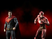 Play Injustice Gods Among us online