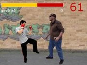 Play Real street fighting