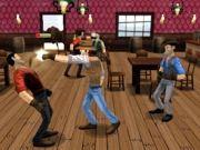 Play Saloon Brawl