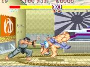 Play Street Fighter 2 CE online